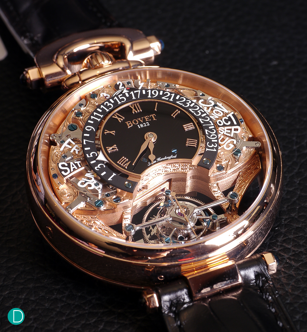 complications virtuoso watches fleurier original bovet iii timepiece grandes amadeo gallery