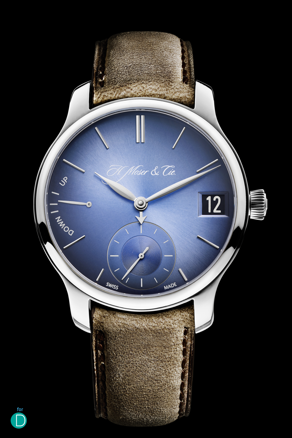 Endeavour_Perpetual_Calendar_Funky_Blue__1341-0207_Soldat_Black_Background_