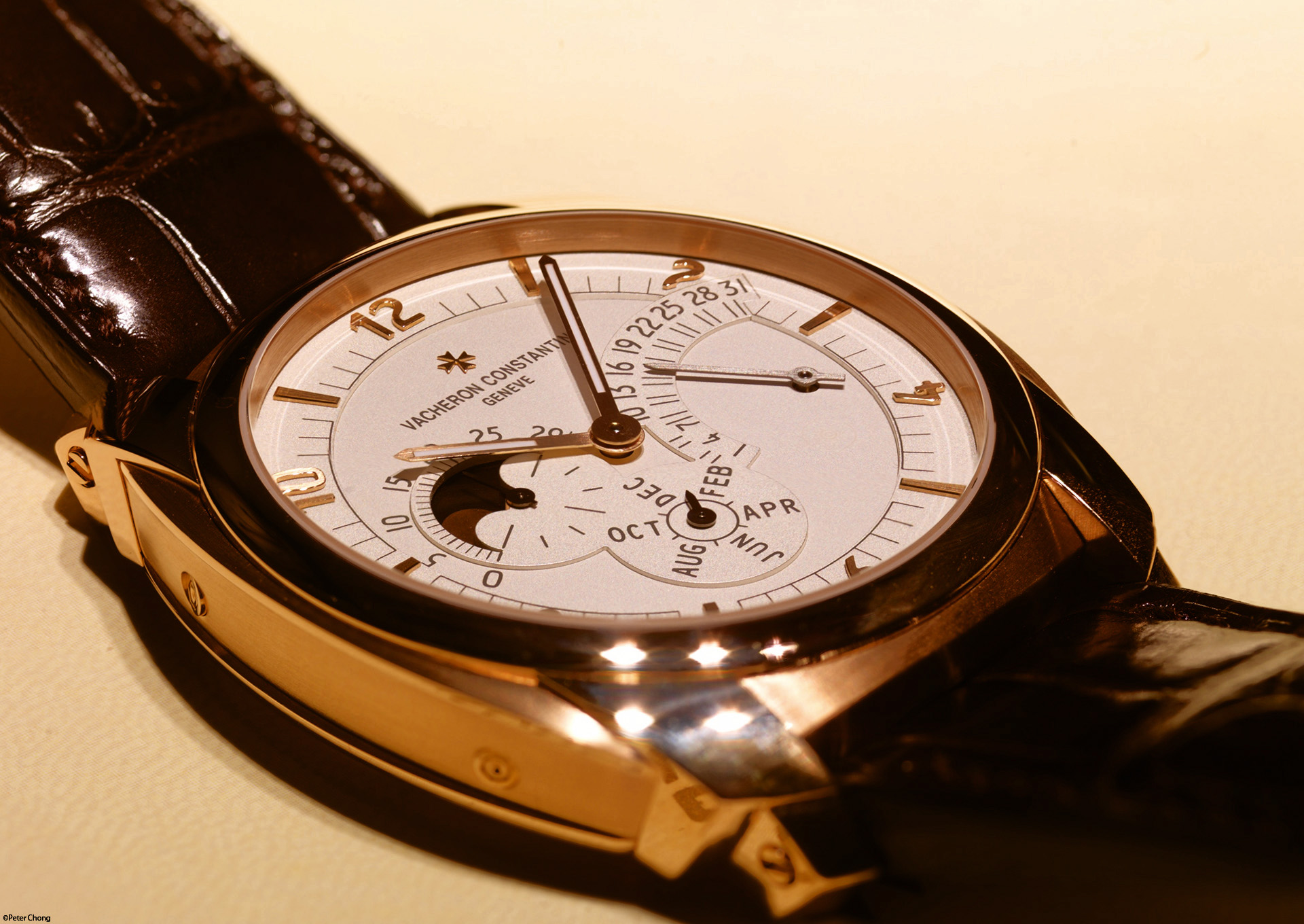 annuel steel introducing the me wn gmt calendar annual blancpain watches villeret quantie
