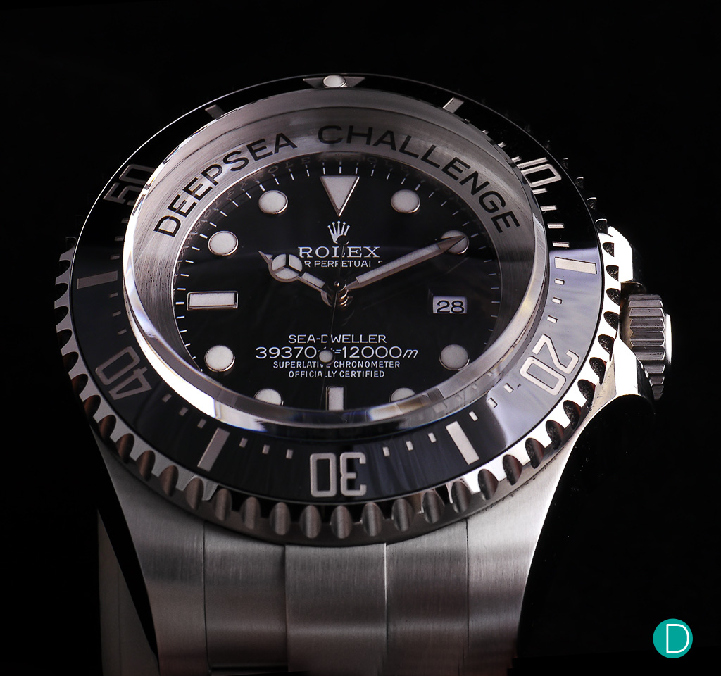 Rare Watches Voyage To The Bottom Of The Sea Part 2 Rolex Deepsea