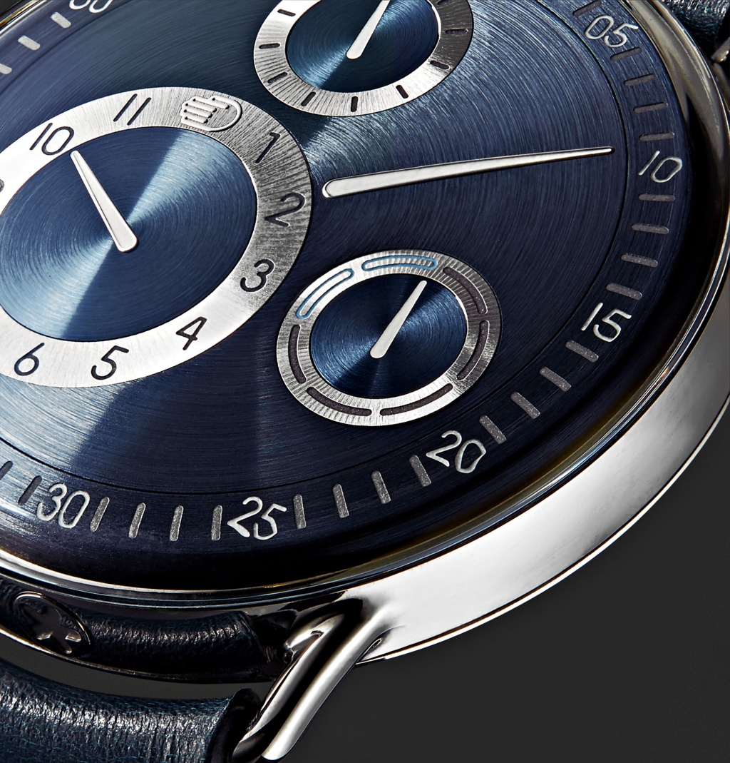 RESSENCE TYPE1 PN MRP seconds dial