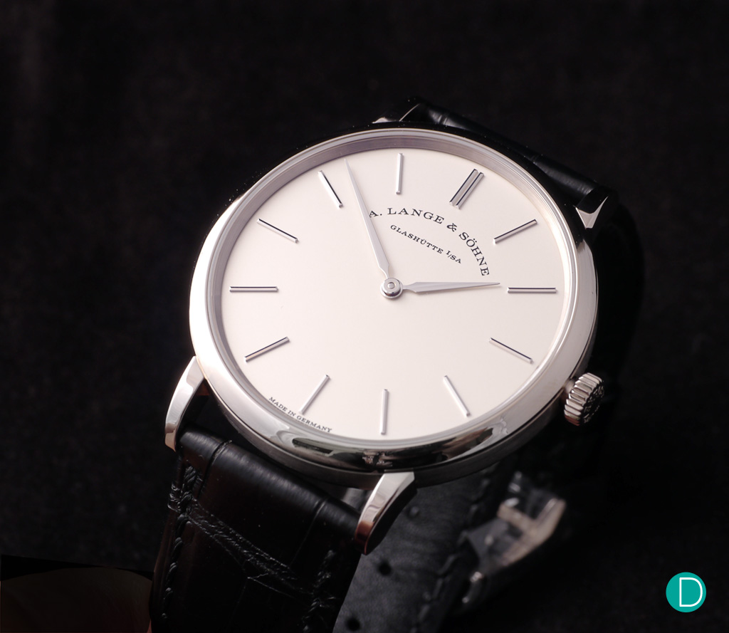 Throwback Sundays: Six recommended hand-wound watches -