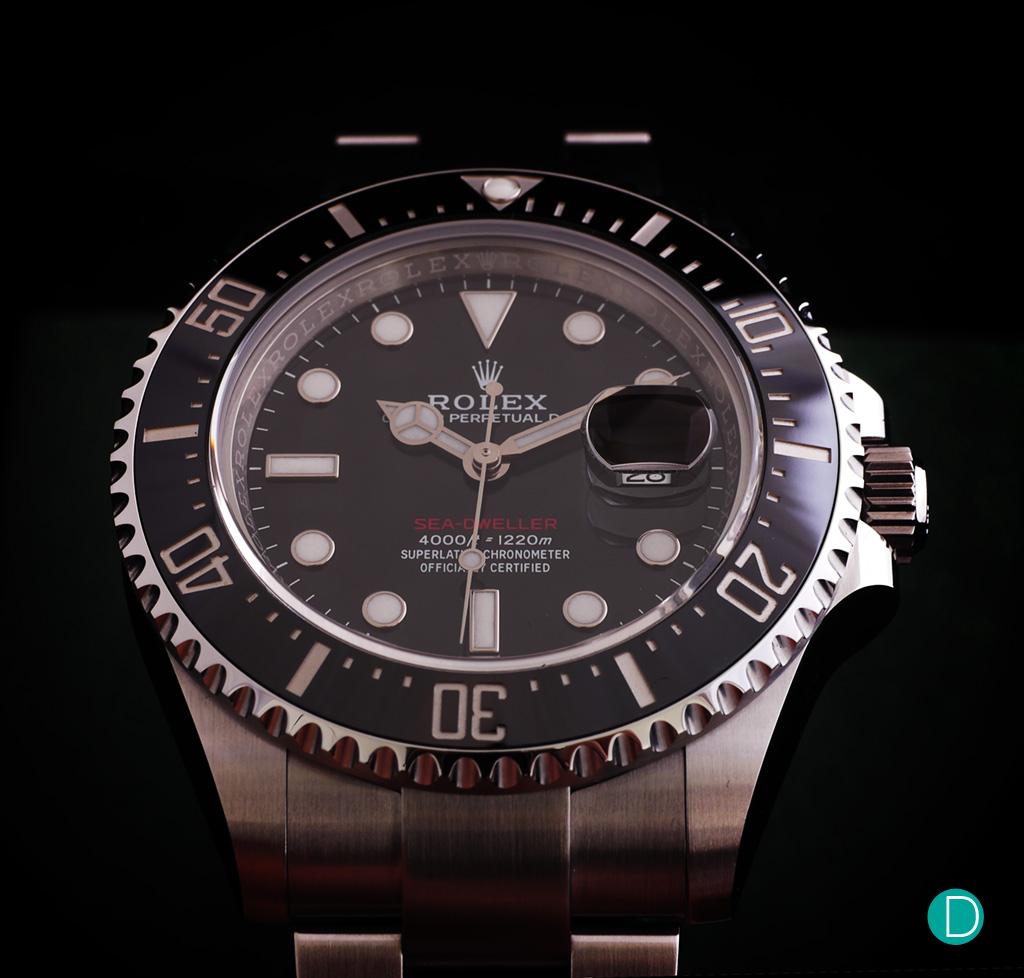 Rolex Sea-Dweller Ref.12660