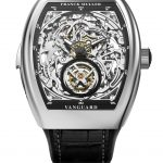 Franck Muller V50 Vanguard Tourbillon Minute Repeater