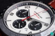 Montblanc TimeWalker Manufacture Chronograph dial