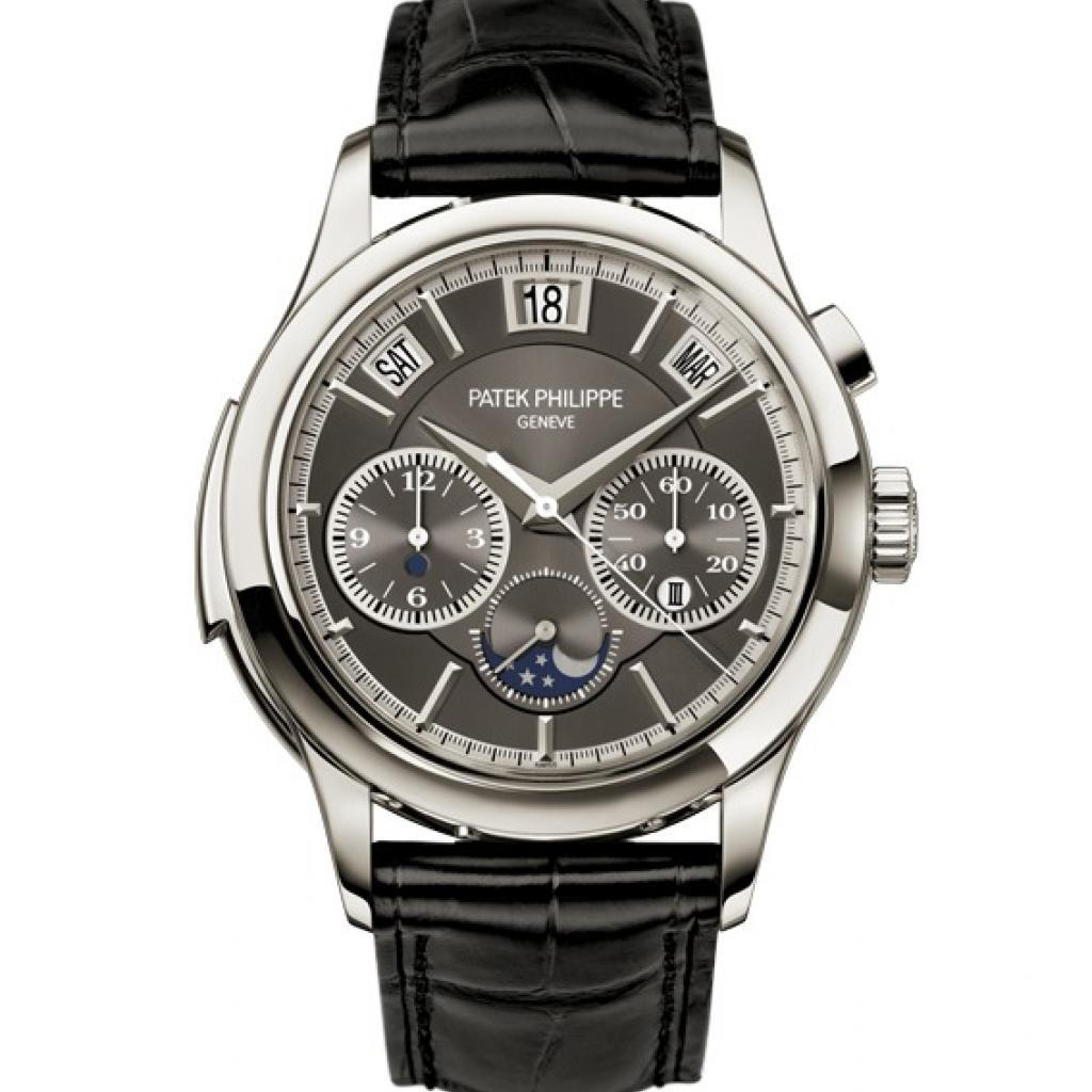The Patek Philippe Ref 5208