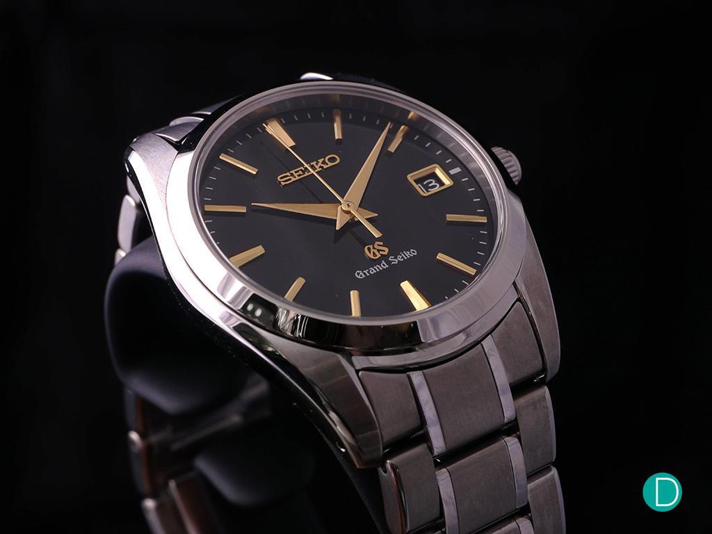 new concept 63e64 59fae Opinion: Why the Grand Seiko SBGX069 / SGBX269 is a quartz ...