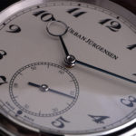 Urban Jurgensen The Alfred Dial